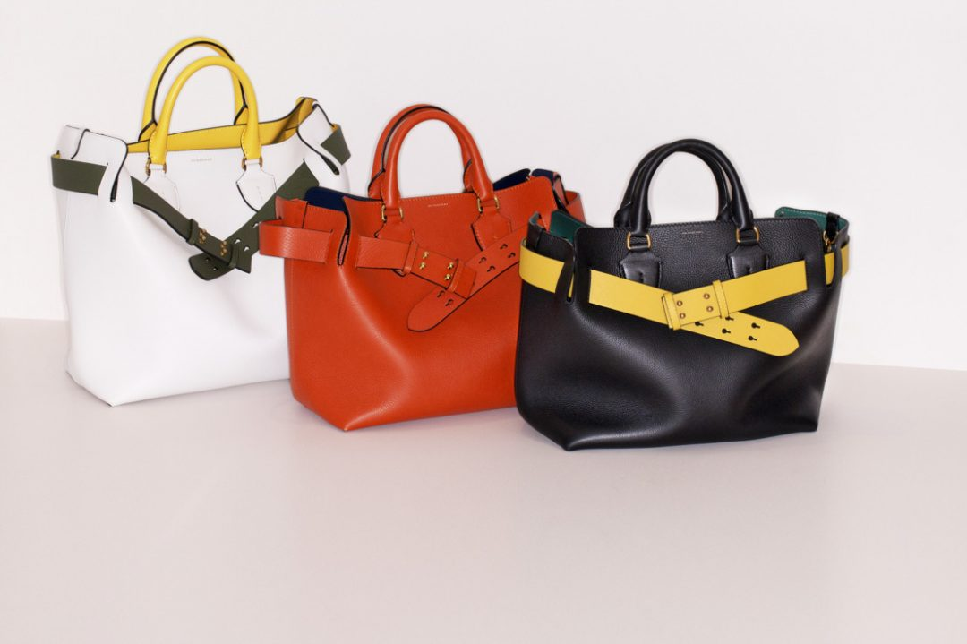 Belt Bags by Burberry