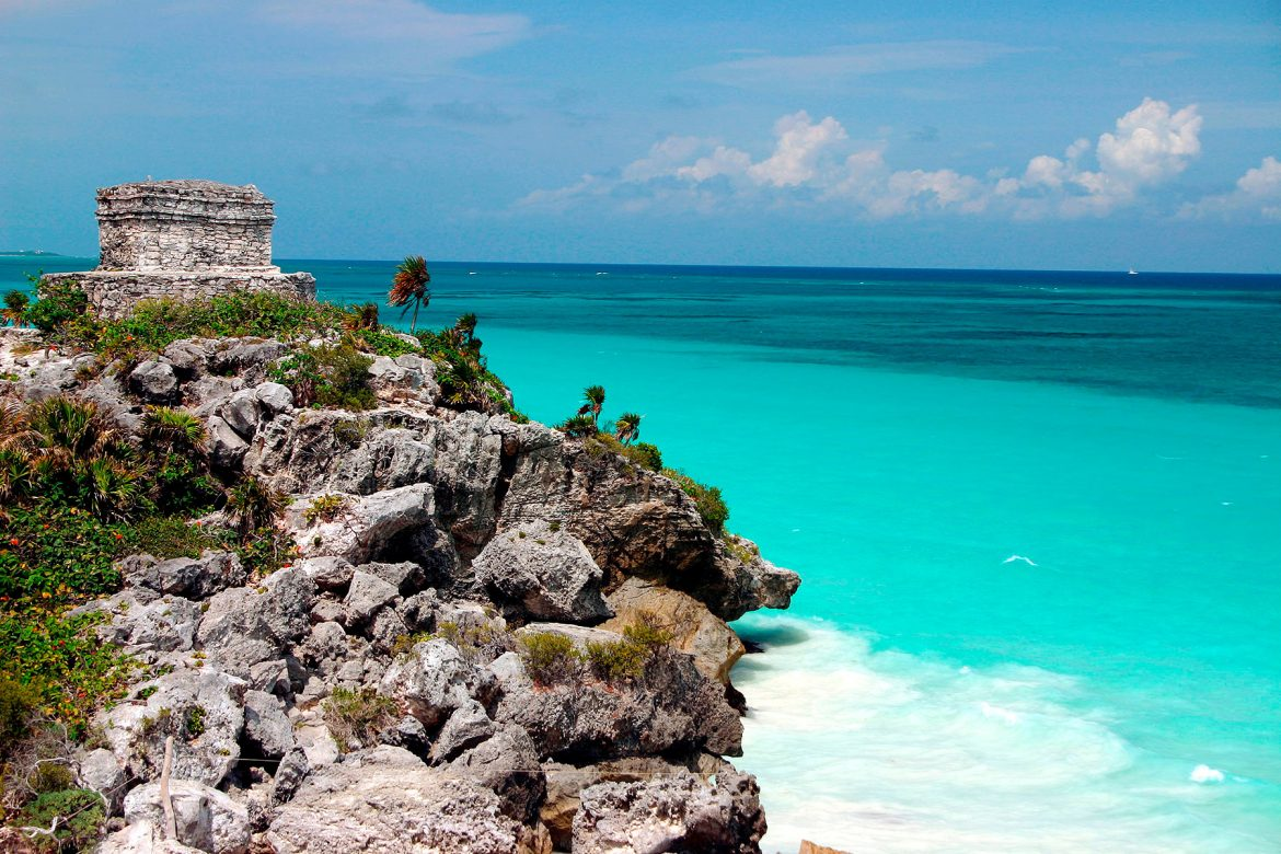 TOP 3: ROMANTIC MEXICO DESTINATIONS