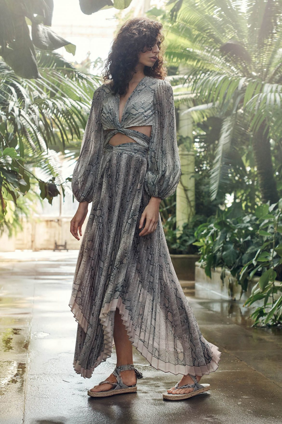 A look into Zimmermann Resort 2019