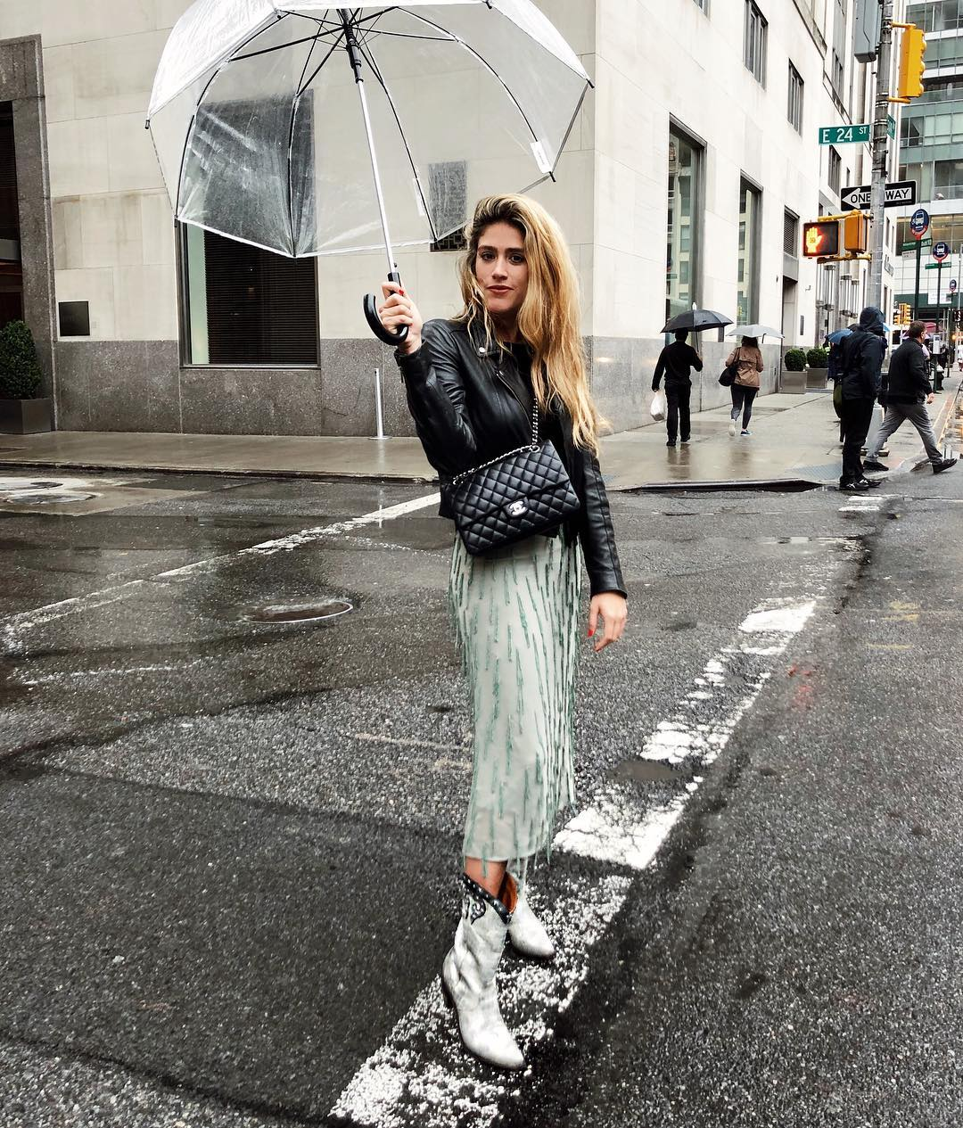 My street style: NYFW 2018