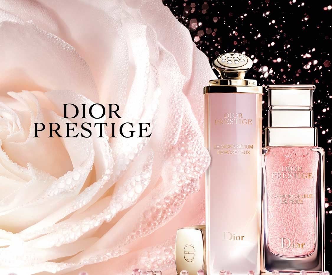GREAT SKIN WITH DIOR