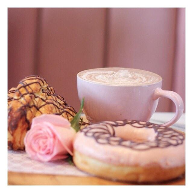FLORA CAFFÈ